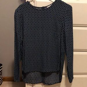 H&M Tops - Long sleeve blouse